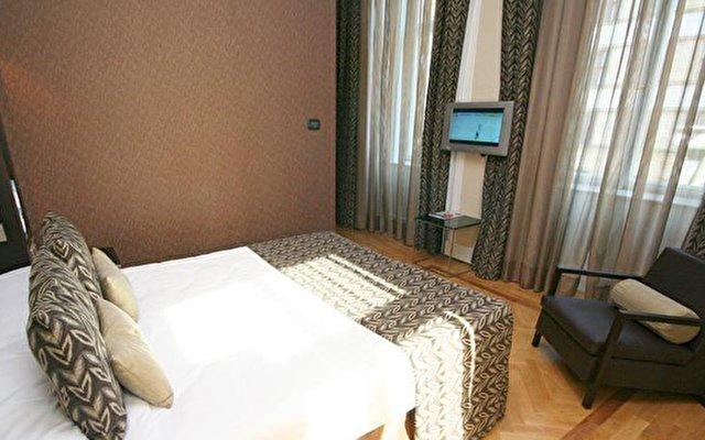 Eurostars Hotel Thalia 6
