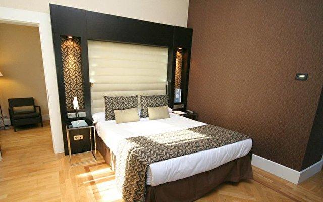 Eurostars Hotel Thalia 2
