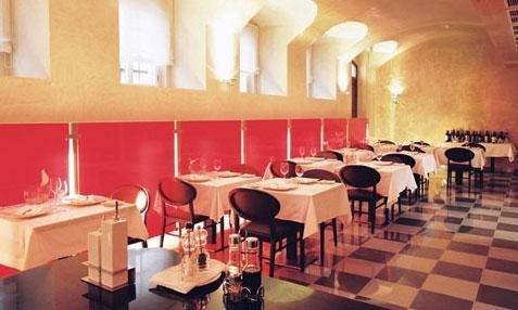 Eurostars Hotel Thalia 8