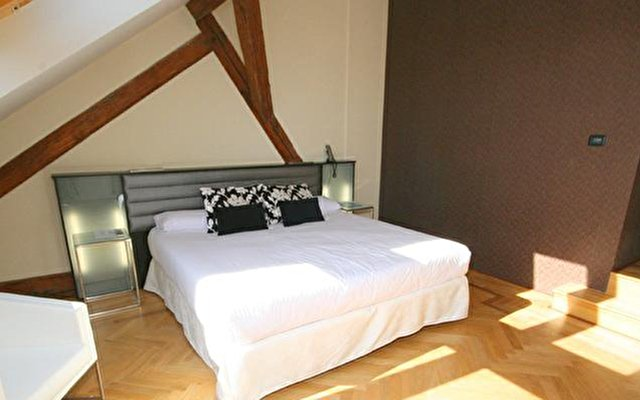 Eurostars Hotel Thalia 7