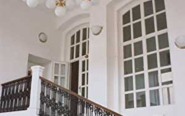 Eurostars Hotel Thalia 9