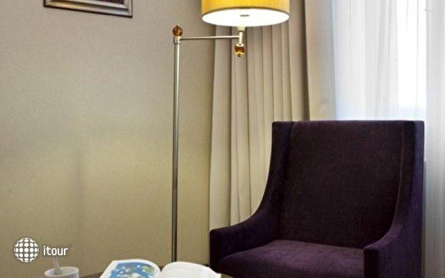 Hotel King David Prague 7