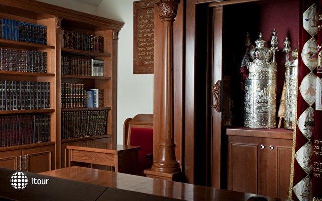 Hotel King David Prague 9