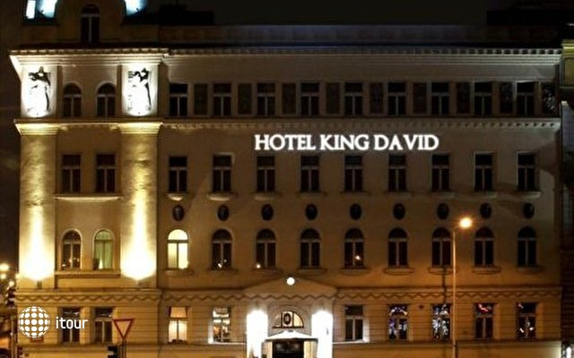 Hotel King David Prague 2