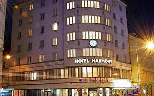 Harmony 8