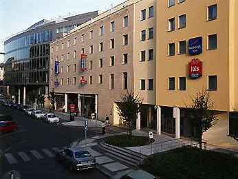 Ibis Praha Wenceslas Square 1
