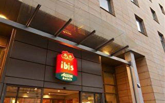 Ibis Praha Wenceslas Square 10
