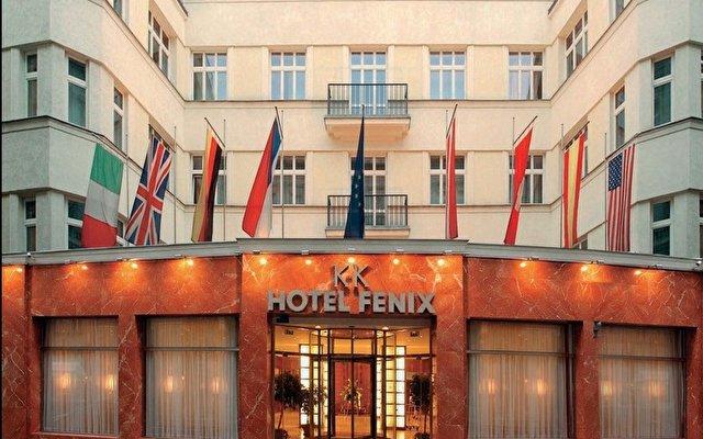 K+k Hotel Fenix 1