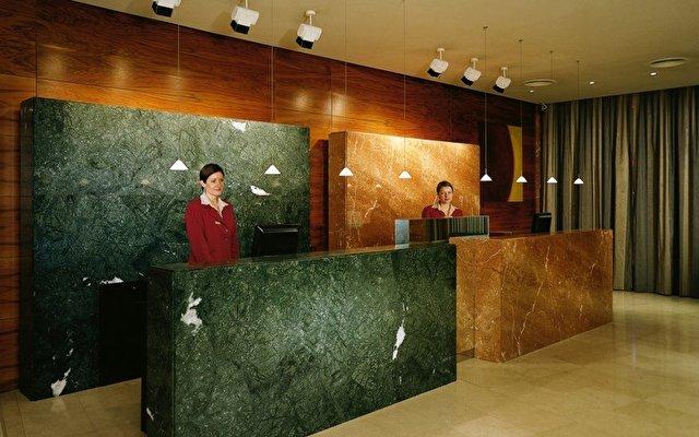 K+k Hotel Fenix 2
