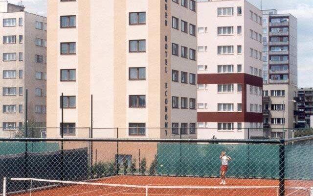 Legner Hotel Praha Libus 1