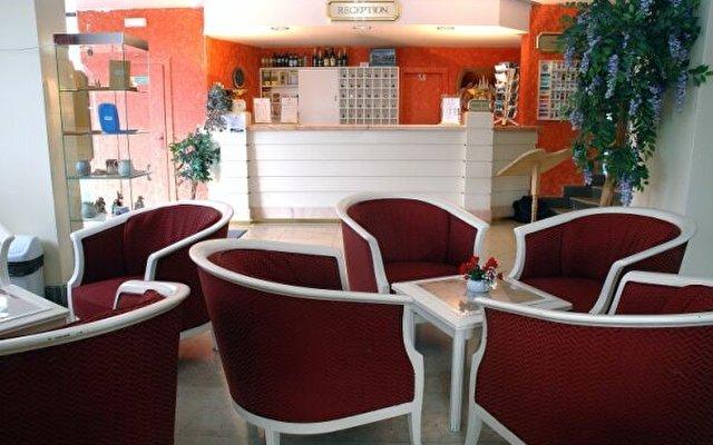Legner Hotel Praha Libus 2