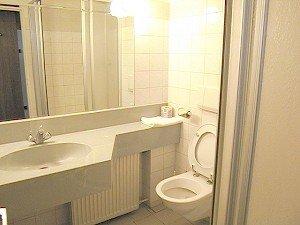 Legner Hotel Praha Libus 5
