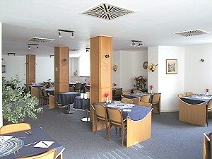 Legner Hotel Praha Libus 6