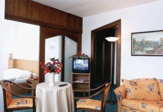 Legner Hotel Praha Libus 4