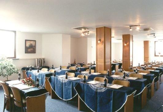 Legner Hotel Praha Libus 3