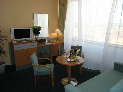 Parkhotel Praha 7