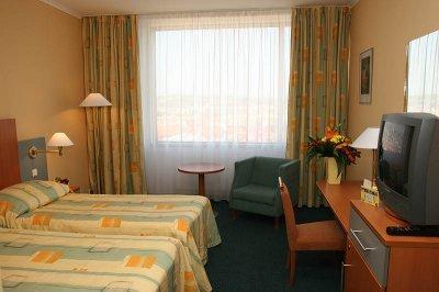 Parkhotel Praha 12