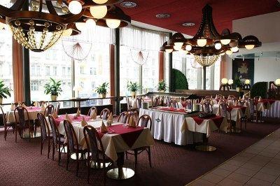 Parkhotel Praha 11