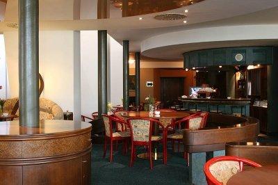 Parkhotel Praha 10