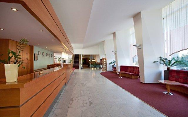 Parkhotel Praha 15