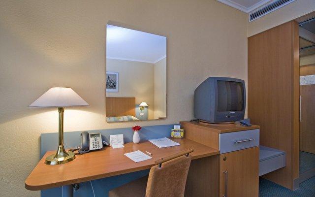 Parkhotel Praha 18