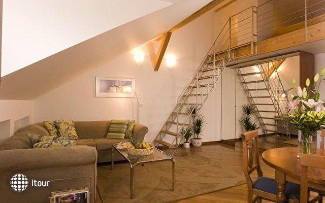 Residence Masna 1