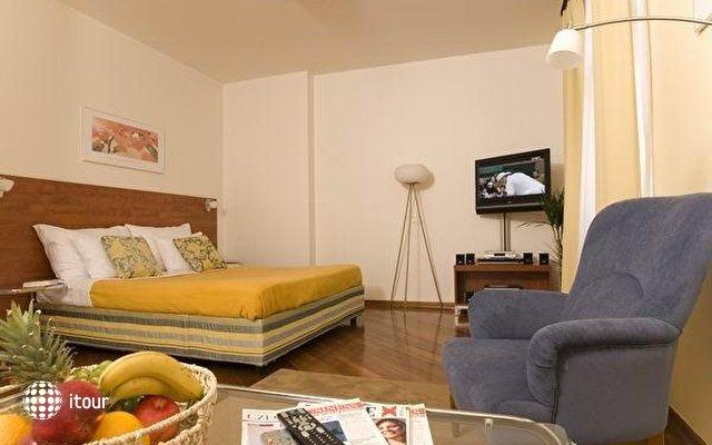Residence Masna 8
