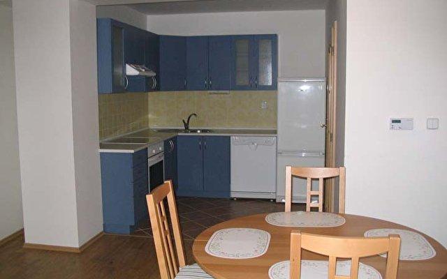 Residence Slezska  3