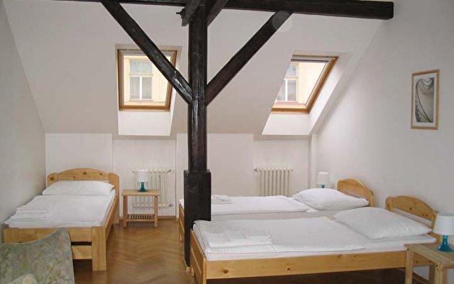 Residence Slezska  6