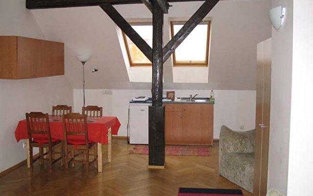 Residence Slezska  7