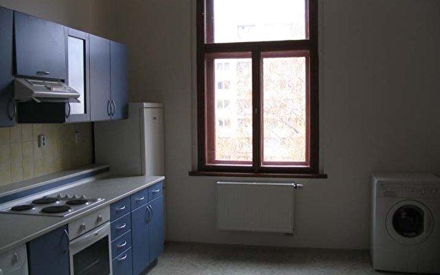 Residence Slezska  8