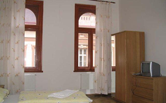 Residence Slezska  2