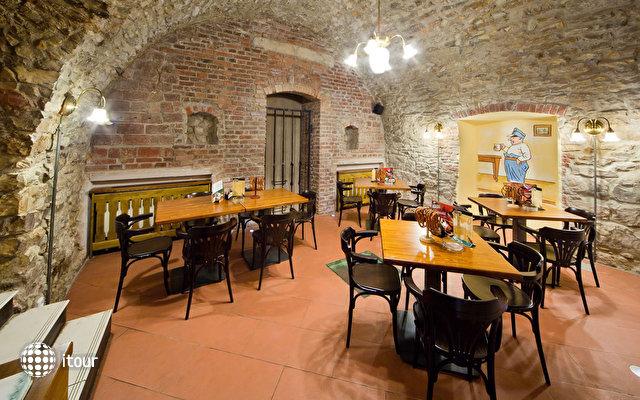 Prague Inn 3