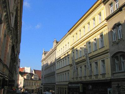 Old Prague 3