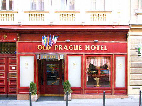 Old Prague 1