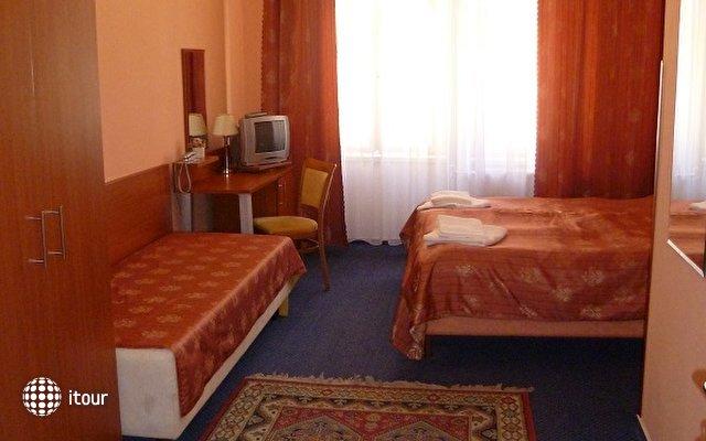 Residence Monte Carlo 2