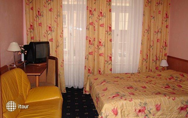 Residence Monte Carlo 3