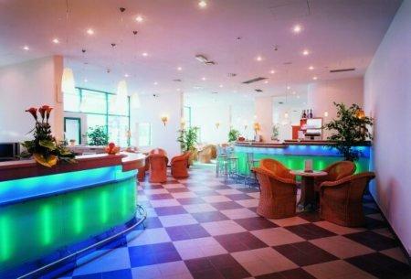 Eurohotel Praha 3