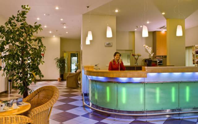 Eurohotel Praha 8