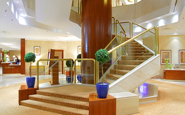 Corinthia Hotel Prague 3
