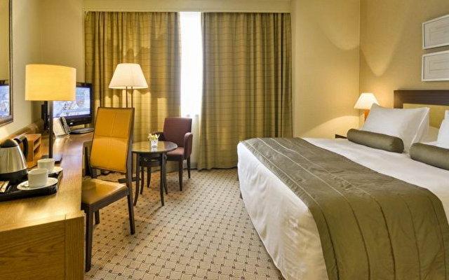 Corinthia Hotel Prague 4