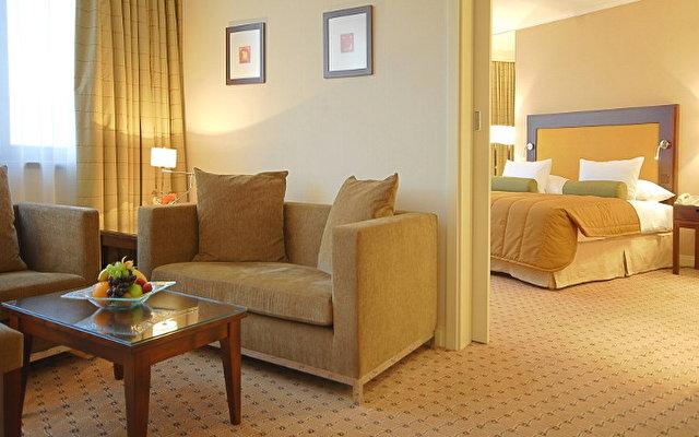 Corinthia Hotel Prague 5