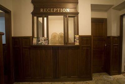 Residence Liliova 6