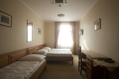 Residence Liliova 8