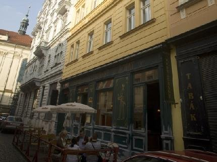 Residence Liliova 11