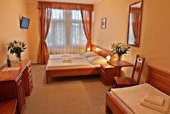 Residence Liliova 12