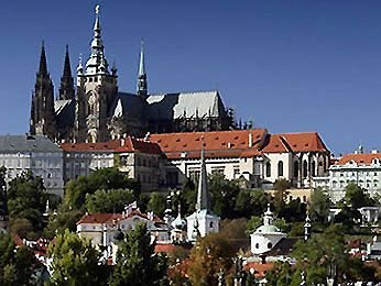 Century Old Town Prague (ex Mercure Prague Centre)  5