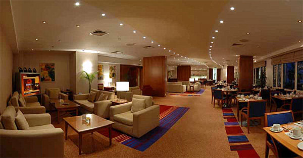 Hilton Prague 8