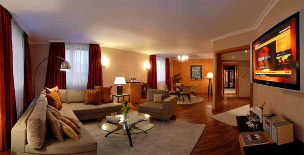 Hilton Prague 10