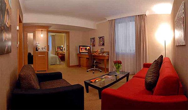 Hilton Prague 5